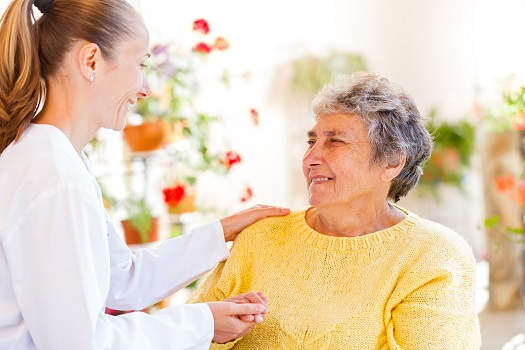 Suggestions New Family Caregivers Should Consider in Rhode Island