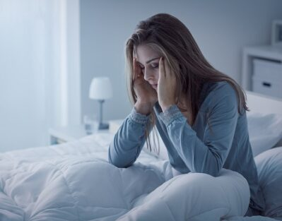 How Can Caregiver Burnout Sneak Up on You in Rhode Island