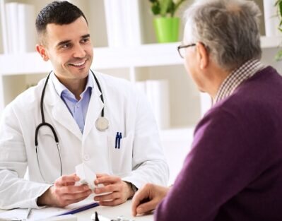 Common Lies Seniors Tell Their Doctors (& Why They Should Stop) in Rhode Island