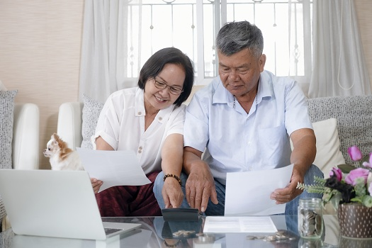 Financial Mistakes Seniors Commonly Make After Retirement in Rhode Island